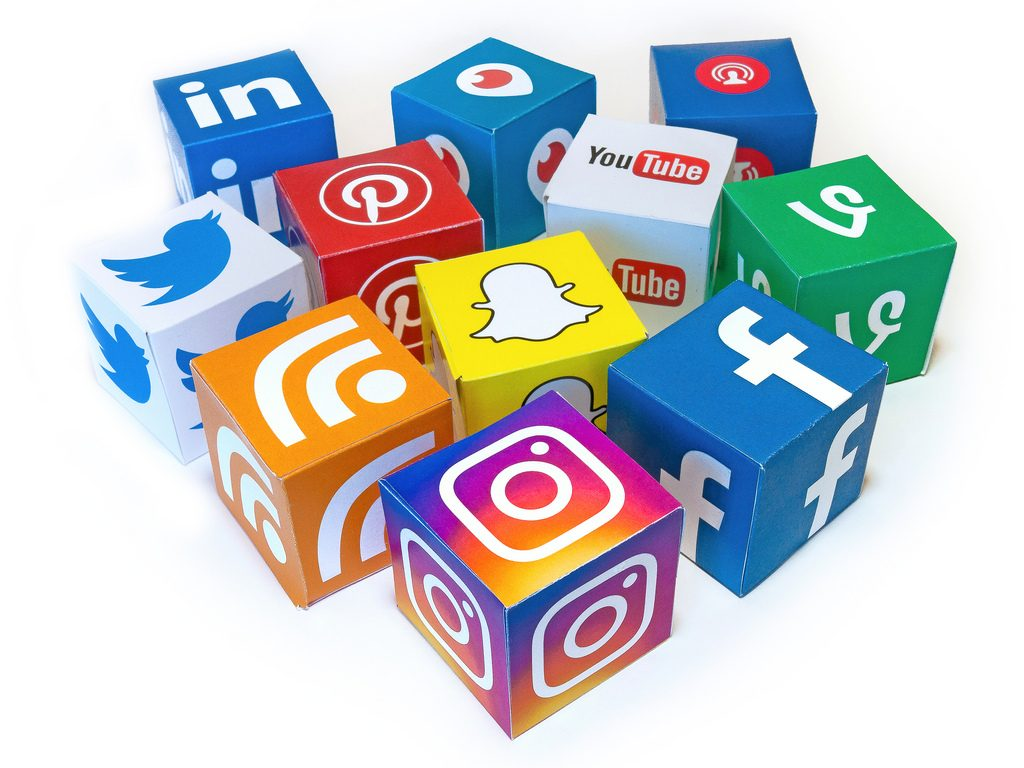 Social Media Advertising & Management